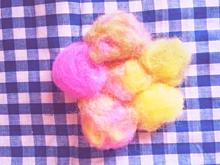 Flower 羊毛フェルトの画像(ギンガムチェックに関連した画像)