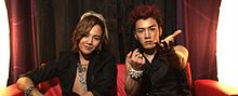 TEAM H 2013,5/4【WOWOW 幕張放送!】 プリ画像