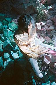 米津玄師♥青髪 プリ画像