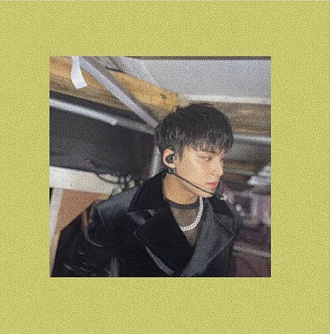 SEVENTEEN MINGYU の画像(プリ画像)