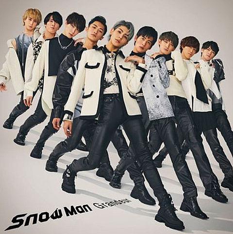 SnowMan!の画像(プリ画像)