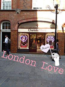 Londonに行った時のやつの画像(ロンドンに関連した画像)