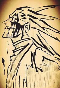 BLEACH 更木剣八の画像(BLEACHに関連した画像)