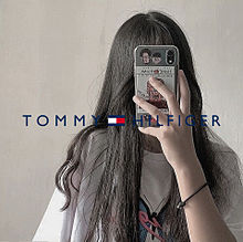 TOMMY HILFIGER プリ画像