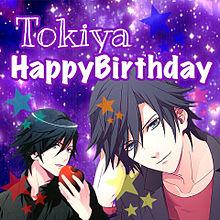 トキヤ様生誕祭2016の画像(プリ画像)