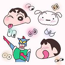 クレヨンしんちゃん♡♡の画像(アクション仮面に関連した画像)