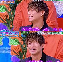 #平野紫耀🙋🏼♂️‼️の画像(♂に関連した画像)