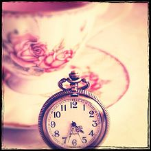 いつもの時間にの画像(#紅茶に関連した画像)