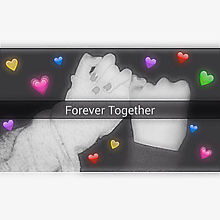 Forever Togetherの画像(プリ画像)