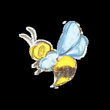 蜂 かわいいの画像68点 完全無料画像検索のプリ画像 Bygmo