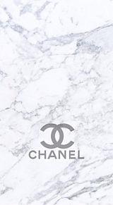大理石 CHANEL iPhone壁紙 プリ画像
