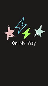 On My Wayの画像(wayに関連した画像)