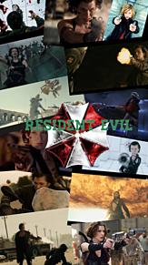 バイオハザード 映画の画像(能力に関連した画像)