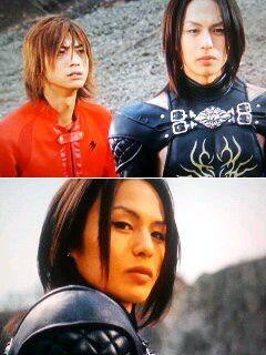 獣拳戦隊ゲキレンジャーの画像 p1_19