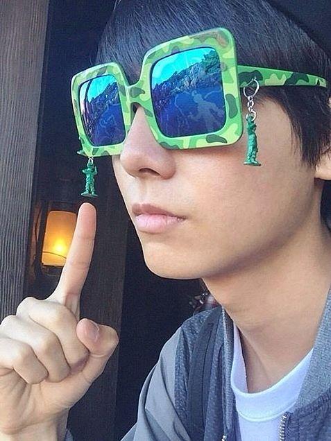 テニミュ2nb俳優の画像(プリ画像)