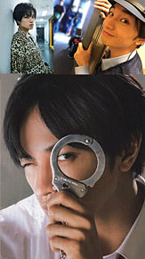 中島健人♡ロック画面 プリ画像