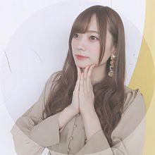 梅澤美波 アイコンの画像(3期生に関連した画像)