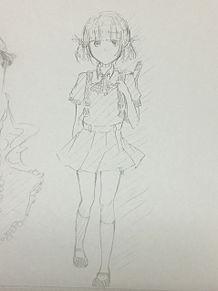 歌愛ユキちゃん的なの画像(プリ画像)