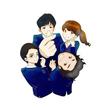 「HOPE〜期待ゼロの新入社員〜の画像(プリ画像)