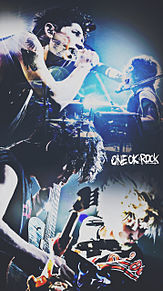 ONE OK ROCKの画像(one ok rock 壁紙に関連した画像)