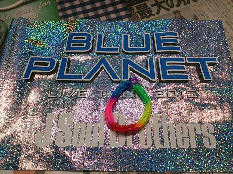BLUEPLANET×THE Revolutionの画像(プリ画像)