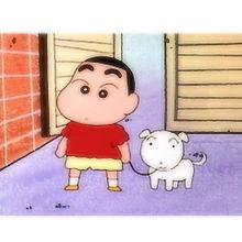 クレヨンしんちゃん プリ画像