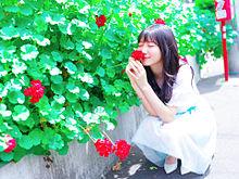 岡本夏美 プリ画像
