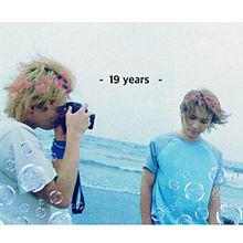 ◎         19 years ...の画像(プリ画像)