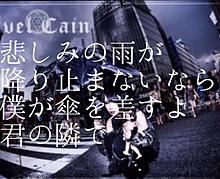 Avel Cain 歌詞 プリ画像