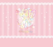 フラワリーキス❤壁紙❗の画像(お花に関連した画像)