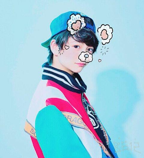 かわいい♡スパドラ♡W.G.Bの画像(プリ画像)