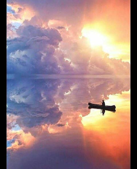 空&海の画像 プリ画像