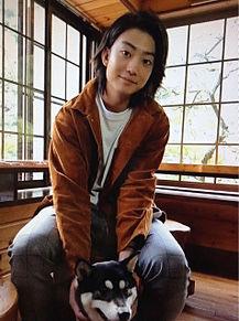 伊藤健太郎くん プリ画像