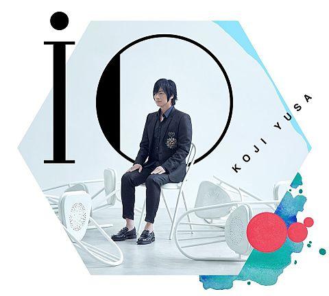 『io』ジャケ写の画像 プリ画像
