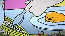 ゆりちゃんの食品体験の画像(発酵食品に関連した画像)