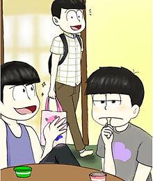さっき〜松&LDHさん リクエストの画像(寒色に関連した画像)