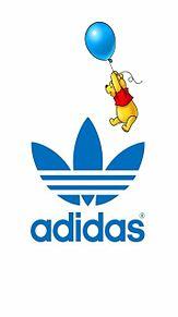 adidas壁紙プーさんの画像(adidas、ディズニーに関連した画像)