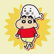 クレヨンしんちゃん アイコンの画像(クレしんに関連した画像)