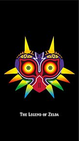 ムジュラの仮面の画像(ムジュラの仮面に関連した画像)