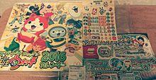 妖怪ウォッチ2016カレンダーの画像(カレンダー 妖怪ウォッチに関連した画像)
