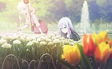 【思い出の花壇】宵崎奏の画像(#プロセカに関連した画像)