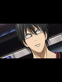 黒子のバスケの画像(バスケに関連した画像)