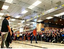 臣くん、台湾でも大人気😆の画像(大人気に関連した画像)