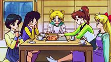 みんなで食べるご飯😆の画像(みんなでに関連した画像)