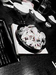 アヒージョ美味しかったの画像(アヒージョに関連した画像)