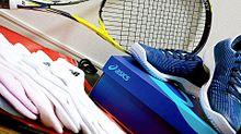 テニスの画像(ソフトテニスに関連した画像)