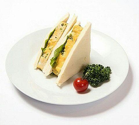 カネキが食べたまずいサンドイッチ詳細へ…の画像(プリ画像)