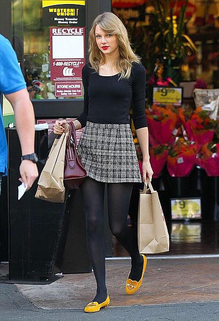 Taylor's autumn style の画像(プリ画像)