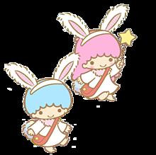 キキララ♡サンリオコスプレ プリ画像