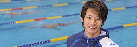 入江陵介 水泳の画像 プリ画像